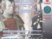 katana spada: informazioni dimostrazioni Gran Guardia