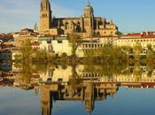 Cosa vedere cosa mangiare come arrivare dove alloggiare Salamanca