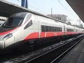 Stazione Bolzano Bombe treno Frecciargento