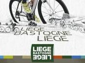 Liegi-Bastogne-Liegi 2015: partenti percorso