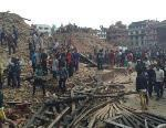 Disastro Nepal; migliaia morti dopo peggior sisma dell'ultimo secolo. Distrutta torre Dharahara
