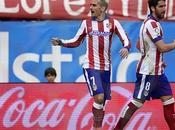 Atletico Madrid-Elche 3-0: doppio Griezmann, visto Simeone?