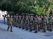 Trapani/ Bersaglieri. Comandante comando Forze Difesa Sicilia