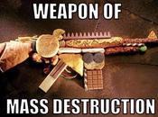 guerra segreta cibo
