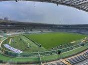 Torino: All'Olimpico guerriglia. Dieci feriti Torino Juventus