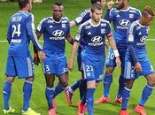 Reims-Lione 2-4: l'Olympique molla centimetro continua battaglia titolo
