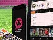 HeyGoal Gazzetta porta risultati diretta Android