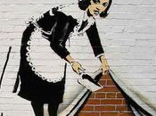 Fenomeno Banksy: arte comunicazione