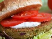 Burger lenticche