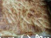 Pasta sfoglia prosciutto cotto, mozzarella galbanino