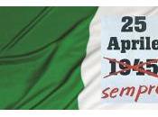 L'anniversario Liberazione ancora compiuta