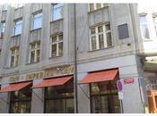 Praga Imperial Café Liberty Déco