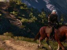 sono previste schermate caricamento Witcher Wild Hunt Notizia