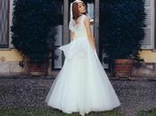 Scenari sposa crea Charity Wedding Dress