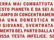 increati, Antonio Moresco (Mondadori)