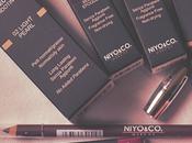 PREVIEW: Prodotti NIYO Swatches