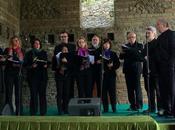 Musica cultura agli Scavi Pompei Grand Tour della Campania