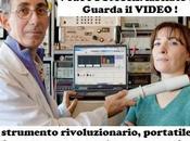 CLARBRUNO VERDUCCIO Inventa macchina vede tumori accusato stregoneria +Video