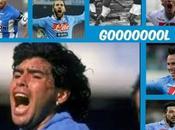 Napoli, Maradona Stellone: migliori marcatori hanno gonfiato rete d'azzurro