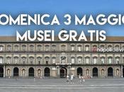 Musei gratis domenica Maggio 2015| #DomenicalMuseo