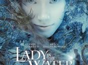 Lady water