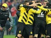 Bayern-Borussia d.c.r.: Klopp chiude Berlino: Dortmund finale Coppa Germania