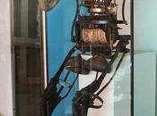 Valle d'Aosta sono presenti numerosi musei rilievo.