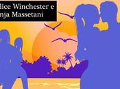 """Recensione ANTEPRIMA: """"DUO COBALTO"""" Alice Winchester Anja Massetani."""