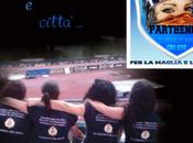 Azzurre Napoli: donne amano calcio vita stadio!