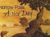 "Narrow Pass-""A Day"""