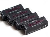 Anteprima Swatch: Nabla Cosmetics Rossetti Diva Crime