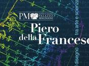 Piero della Francesca. disegno arte scienza