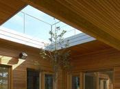 legno: riscoperta materiale naturale costruire