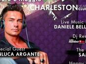 Charleston Treviglio (BG): Ligastory (Tribute Band Ligabue), Dee-Jay Mixtime anni `90)
