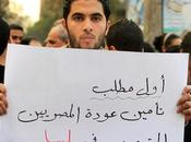 """rivoluzione Sisi…""""a smart person""""."""