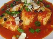 Ricetta Baccalà guazzetto