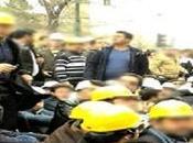 Primo Maggio: Appello urgente CGIL, CISL liberazione sindacalisti arrestati Iran