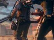 Call Duty: Advanced Warfare, Ascendance disponibile