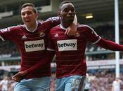 West Ham, ritorno passato: accordo quinquennale Umbro