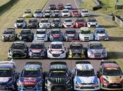 Sportitalia, diretta esclusiva Campionato Mondiale Rallycross 2015