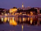 Trenta destinazioni pillole: Belgrado