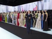 Giorgio Armani celebra anni attività dell'azienda