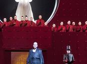 Turandot Teatro alla Scala l'inaugurazione Expo 2015