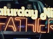 """""""Saturday Night Fathers"""", web-series Ford dedicata papà"""