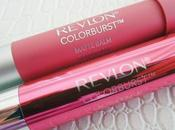 Revlon Colorburst™ promo Idea Bellezza