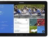 Samsung Galaxy Note 12.2 aggiorna Lollipop Italia