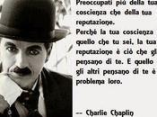 Schema punto croce: Charlie Chaplin