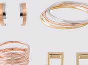collezione Calvin Klein Gioielli dallo stile minimale raffinato
