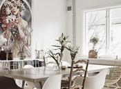 Appartamento Urban Chic scandinavo