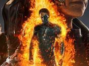 nuovo poster Terminator Genisys Cinema luglio